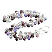 Grape Me Shaggy Loops Bracelet Kit