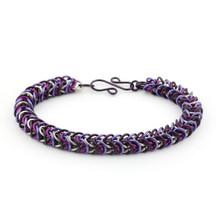Cleopatra Box Chain Bracelet Kit