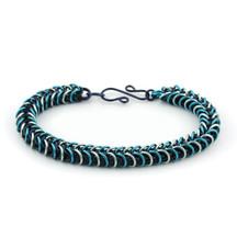 Mermaid Tail Boxchain Bracelet Kit