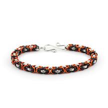 3-Color Byzantine Bracelet Kit - Harley
