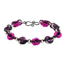 Diva Inspiral Chain Maille Bracelet Kit