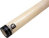 McDermott G-Core Pool/Billiard Cue Shaft - 3/8x10 - Silver Ring - 12.25mm