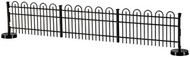 Atlas HO Scale Model Railroad/Train Accessory Hairpin Fence (35 Inches)