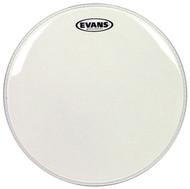 "Evans TT10GR 10"" 1 Ply Resonant Drum Head Clear"