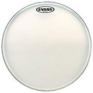 """Evans G1 Series TT10G1 Batter Single Ply 10"""" Clear Drumhead Drum Head"""