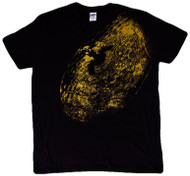 Zildjian Cymbals Oversized Cymbal Tee T-Shirt
