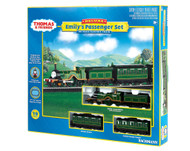 Bachmann HO Scale Emily's Passenger Train Set - Thomas & Friends