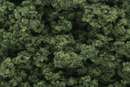 Woodland Scenics Model Railroad Landscape Clump Foliage (Tree) Medium Green