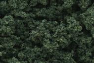 Woodland Scenics Model Railroad Landscape Clump Foliage (Tree) Dark Green