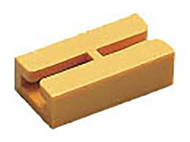 LGB G Scale Track System - Insulated Rail Joiners - 4-Pack