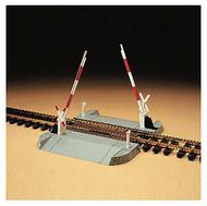 LGB G Scale Track System - Crossing Gates - 9-7/8 x 12-1/4in (250 x 310mm)