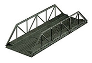 LGB G Scale Track System - Truss Bridge - Kit - 17-3/4in (45cm)