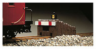 LGB G Scale Track System - Lighted Track Bumper