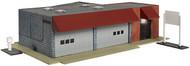 Atlas HO Scale Model Railroad Building Kit Car Wash