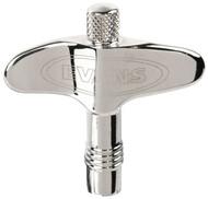 Evans Magnetic Key DADK Drum Key Standard Dr Chrome Drumhead Drum Head