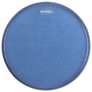 "Evans Hydraulic Series TT10HB Batter Two Ply 10"" Clear Blue Drumhead Drum Head"