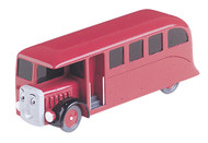 Bachmann HO Scale Thomas & Friends Accesories Vehicles - Bertie The Bus