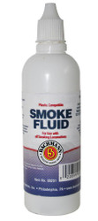 Bachmann Diesel/Steam Locomotive Smoke Fluid - 4-1/2oz 134mL Bottle