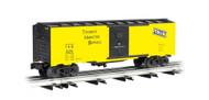 Bachmann Williams O Scale 40ft Steel Boxcar 3-Rail Toronto, Hamilton & Buffalo