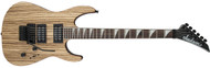 Jackson X Series Soloist™ SLX Electric Guitar Zebra Wood
