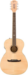 Fender® T-Bucket™ 350E Acoustic Electric Guitar Natural Finish