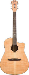 Fender® T-Bucket 400CE Acoustic Electric Guitar Natural