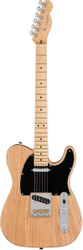 Fender® American Pro Telecaster® Electric Guitar Natural