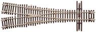 Atlas N Scale Code 55 3.5 Wye Turnout/Switch Model Train Track