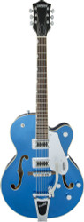 Gretsch G5420T Electromatic® Hollow Body Single-Cut w/Bigsby® Fairlane Blue