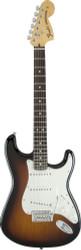 Fender® American Special Stratocaster® Strat® Electric Guitar Sunburst
