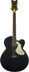 Gretsch G5022  Rancher™ Falcon™ Jumbo Cutaway Acoustic/Electric Guitar Black