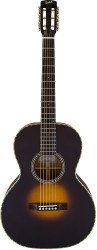 Gretsch G9521 Auditorium Acoustic Guitar Appalachia Cloudburst