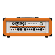 Orange CR120H Crush Pro 120w Solid State Analog Guitar Amplifier Amp Head