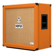 "Orange CRPRO412 240W 4 X 12"" VOTW Speaker Closed Back Cabinet"