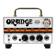 Orange Micro Terror 20w Hybrid Guitar Amplifiier Amp Head