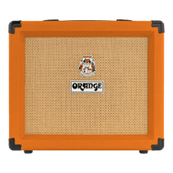 Orange CRUSH20RT 20w Solid State Reverb/Tuner Amplifier Amp Combo