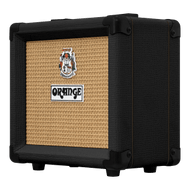 Orange PPC108 20W Micro Terror/Micro Dark Speaker Cabinet Closed Back - Black