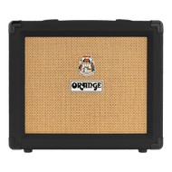"Orange CRUSH20 20w 8"" Speaker Solid State Amplifier Amp Combo - Black"
