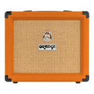 "Orange CRUSH20 20w 8"" Speaker Solid State Amplifier Amp Combo"