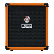 Orange Crush Bass 25w Solid State Amplifier Amp Combo