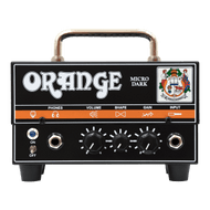 Orange Micro Dark 20w Hybrid Guitar Amplifiier Amp Head