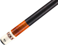Viking Pool/Billiard Cue of the Month July 2015 Cocobolo w/Recon Ivory- 12.75mm