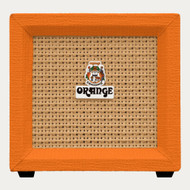 Orange Micro Crush 3Watt Battery Powered Guitar Amplifiier