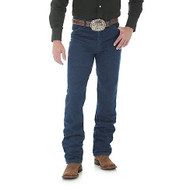 Wrangler Men's Jean Blue Original Fit