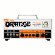 Orange Brent Hinds Terror 15W Twin Channel Guitar Amplifiier Amp Head