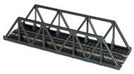Atlas N Scale Code 80 Warren Truss Model Railroad Train Bridge