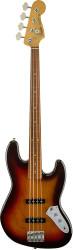 Fender® Jaco Pastorius Jazz Bass® Sunburst w/ Hardsell Case