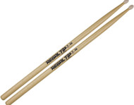 Regal Tip 125NT Classic Series Hickory/Nylon 5B Drum Set/Kit Drumstick - Pair
