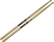 Regal Tip 211R Classic Series Hickory/Wood Jazz Drum Set/Kit Drumsticks - 3 Pair