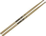 Regal Tip 111NT Classic Series Hickory/Nylon Jazz Drum Set/Kit Drumstick- 3 Pair